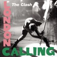 The Clash, London Calling [Special Sleeve] (LP)
