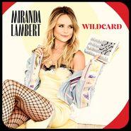 Miranda Lambert, Wildcard (CD)