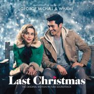 George Michael, Last Christmas [OST] (LP)