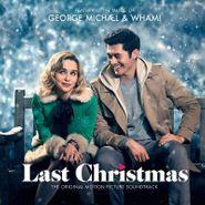 George Michael, Last Christmas [OST] (CD)