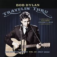 Bob Dylan, Travelin' Thru: The Bootleg Series Vol. 15 1967-1969 (CD)