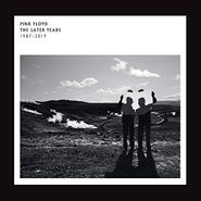 Pink Floyd, The Later Years 1987-2019 (LP)