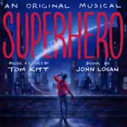 Cast Recording [Stage], Superhero [OST] (CD)