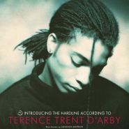 Terence Trent D'Arby, Introducing The Hardline According To Terence Trent D'Arby (LP)