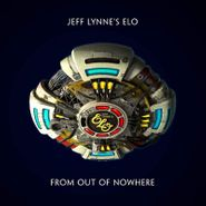Jeff Lynne's ELO, From Out Of Nowhere (CD)