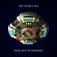 Jeff Lynne's ELO, From Out Of Nowhere [Softpak] (CD)