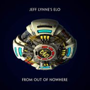 Jeff Lynne's ELO, From Out Of Nowhere [Deluxe Gold Vinyl] (LP)