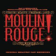 Original Broadway Cast, Moulin Rouge! The Musical [OST] (LP)