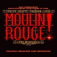 Original Broadway Cast, Moulin Rouge! The Musical [OST] (CD)