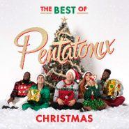 Pentatonix, The Best Of Pentatonix Christmas (CD)