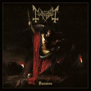 Mayhem, Daemon [Yellow Vinyl] (LP)