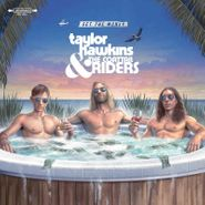 Taylor Hawkins & The Coattail Riders, Get The Money (LP)