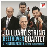 Ludwig van Beethoven, Beethoven: String Quartets - The 1964-1976 Recordings [Box Set] (CD)