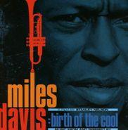 Miles Davis, Birth Of The Cool [OST] (CD)