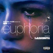 Labrinth, Euphoria: Season 1 [OST] [Purple Splatter Vinyl] (LP)