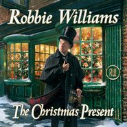 Robbie Williams, The Christmas Present [Deluxe Edition] (CD)