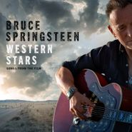 Bruce Springsteen, Western Stars: Songs From The Film (LP)