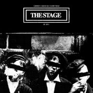 "Curren$y, The Stage EP (12"")"