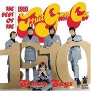 1910 Fruitgum Company, The Best Of The 1910 Fruitgum Company: Simon Says (CD)
