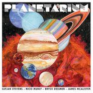 Sufjan Stevens, Planetarium (LP)