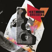 The Breeders, All Nerve [Orange Vinyl] (LP)