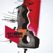 The Breeders, All Nerve (LP)