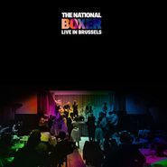The National, Boxer: Live In Brussels (CD)
