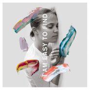 The National, I Am Easy To Find [Clear Vinyl] (LP)