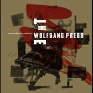The Wolfgang Press, Unremembered, Remembered [Record Store Day Red Vinyl] (LP)