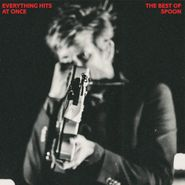 Spoon, Everything Hits At Once: The Best Of Spoon (LP)