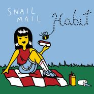 Snail Mail, Habit EP (CD)