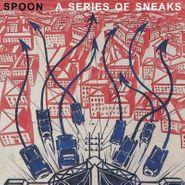 Spoon, A Series Of Sneaks (LP)