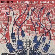 Spoon, Series Of Sneaks (CD)