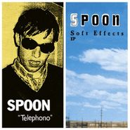 Spoon, Telephono / Soft Effects (CD)