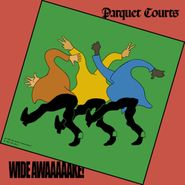 Parquet Courts, Wide Awake! (CD)