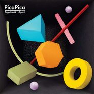 PicaPica, Together&  Apart (CD)