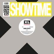 """Baba Stiltz, Showtime (12"""")"""