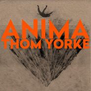 Thom Yorke, Anima [Orange Vinyl] (LP)
