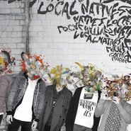 Local Natives, Gorilla Manor [Pink Vinyl] (LP)