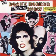 Cast Recording [Film], The Rocky Horror Picture Show [OST] [Pink Vinyl] (LP)