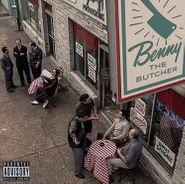 Benny the Butcher, Butcher On Steroids (CD)