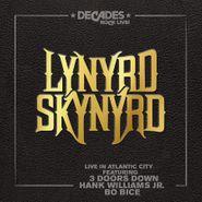 Lynyrd Skynyrd, Live In Atlantic City (CD)