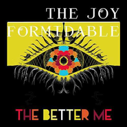 "The Joy Formidable, The Better Me / Dance Of The Lotus [Black Friday Turquoise Vinyl] (7"")"