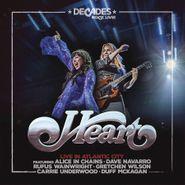 Heart, Live In Atlantic City (CD)