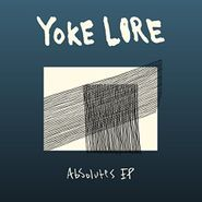 Yoke Lore, Absolutes EP (CD)