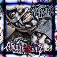 Twiztid, Abominationz [Deluxe Edition] (CD)