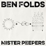 "Ben Folds, Mister Peepers (7"")"