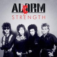 The Alarm, Strength 1985-1986 (LP)