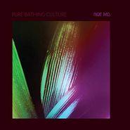 Pure Bathing Culture, Night Pass [Violet Colored Vinyl] (LP)