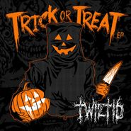 Twiztid, Trick Or Treat EP [Record Store Day Colored Vinyl] (LP)